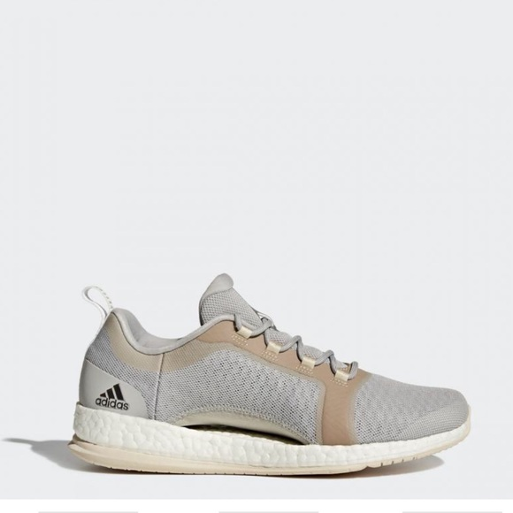 reputable site 89ed6 28bb1 Adidas pure boost x trainer 2.0
